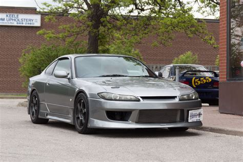 nissan s15 1999 nissan s15 for sale rightdrive usa