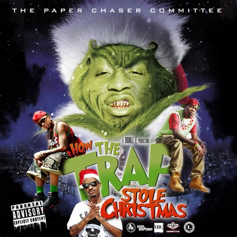 pcc how the trap stole christmas mixtape stream download