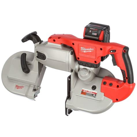 milwaukee cordless band saw price compare cordless
