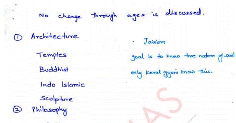 art  culture handwritten revision notes  upsc