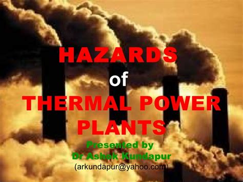 in search of hazard the who planted the eucalypts at montana de oro books thermal power plant hazards