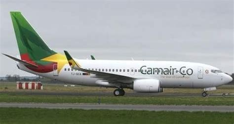 cameroon is signing an air cargo agreement with gambia to facilitate the transport of goods and