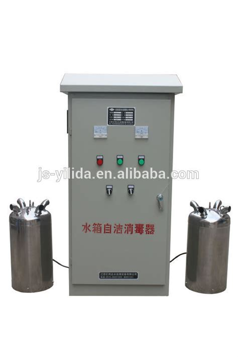 Water Tank Oxone ozone generator for tank water disinfection