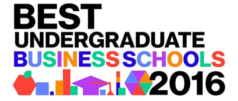 Top Mba Programs Businessweek by Bloomberg Businessweek Top 100 Undergraduate Business