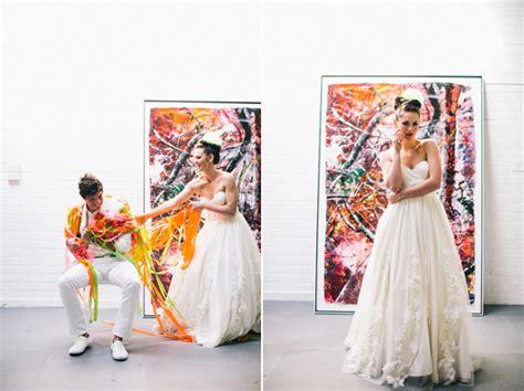 Colgans Wedding Cake And More by Neon Wedding Inspiration Polka Dot