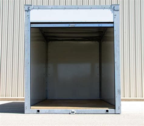 roll storage containers for sale buy 16 ft portable storage containers roll mobile