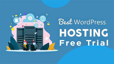 wordpress hosting  trial   credit card