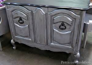 Home Depot Paint Interior by Metallic Paint Finishes For Furniture Petticoat Junktion