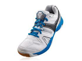 Sepatu Badminton Eagle Power Grip jual perlengkapan olahraga bulutangkis badminton