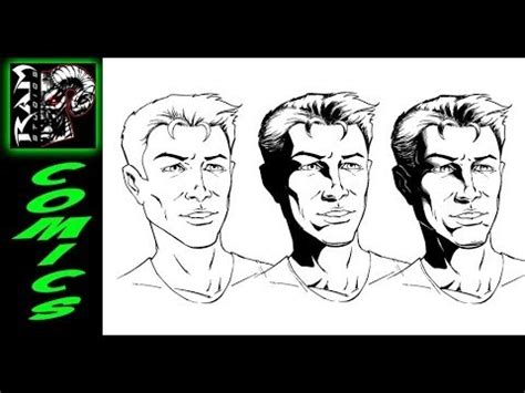 sketchbook pro how to shade how to shade comic book tutorial in sketchbook pro