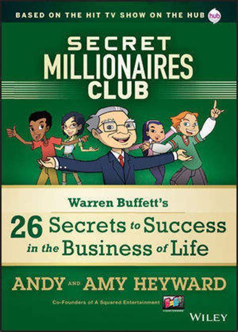 warren buffett 43 lessons for business books warren buffett s 26 secrets to success