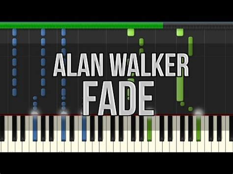 download lagu alan walker the spectre download lagu alan walker spectre piano tutorial mp3