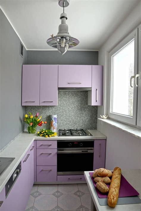 tendencia en decoracion de cocinas  elegantes  funcionales