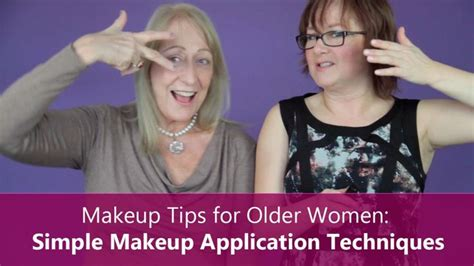 20 best beauty tips and tricks for women 17 best images about makeup tips for older women on