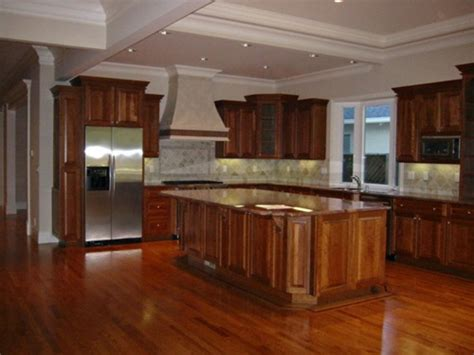 Wood Kitchen Cabinet Choices Interior Design | wood kitchen cabinet choices interior design
