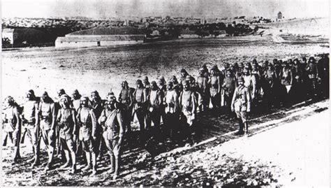 ottoman troops 1910s in the ottoman empire