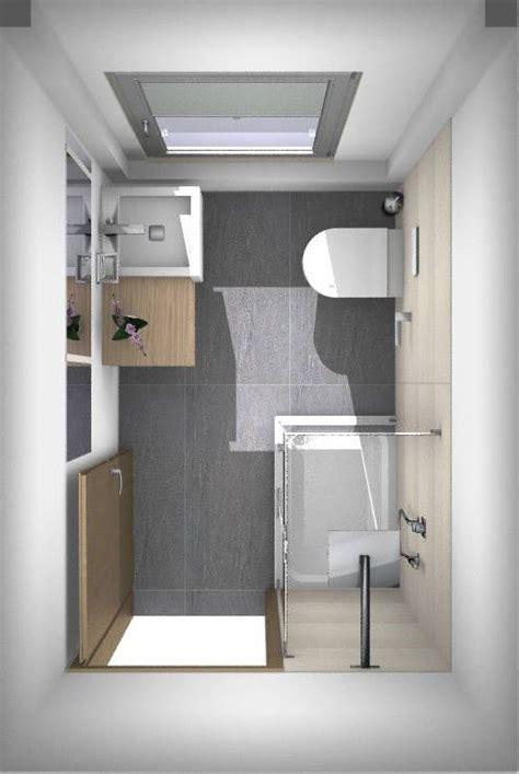 badezimmer 6m2 wohnideen interior design einrichtungsideen bilder
