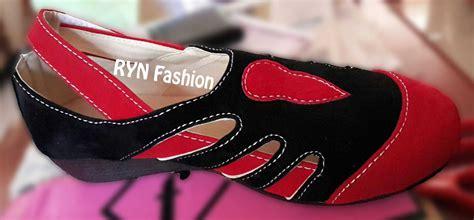 Sepatu Cewek Terbaru Sepatu Flatshoes K38 sepatu teplek flat shoes terbaru cantik murah