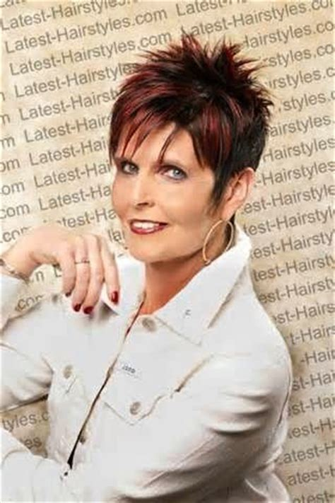 best products to spike short fine hair 1063 best images about new short hair styles i love on