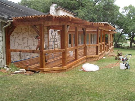 meaning of decks deck house definition deck design and ideas