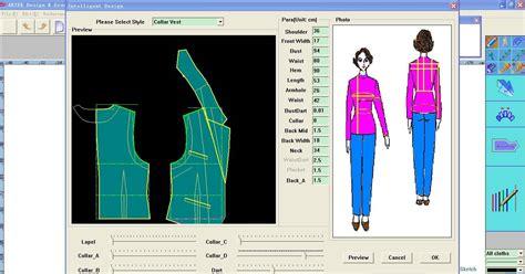pattern design software gerber artex garment cad software shanghai artex science