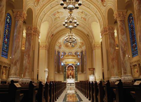 restoration   cathedral  st joseph