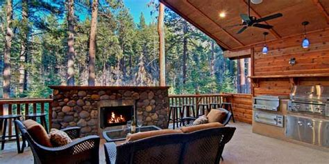 tahoe houses for rent south lake tahoe vacation rental homes