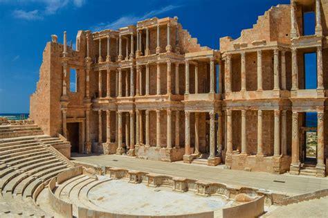 libya travel guide uncharted backpacker