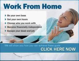 work from home today start today and begin earning