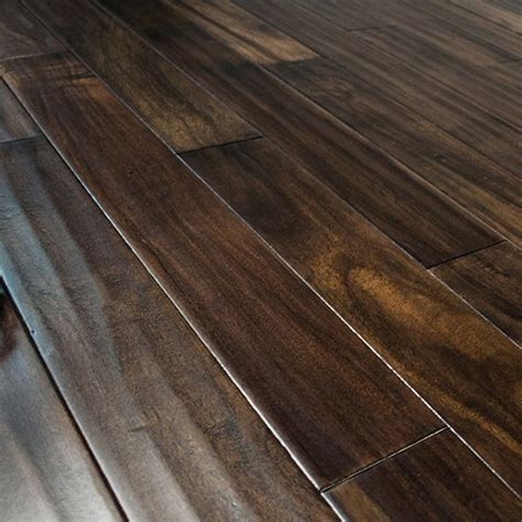 hardwood flooring black walnut acacia hardwood bargains