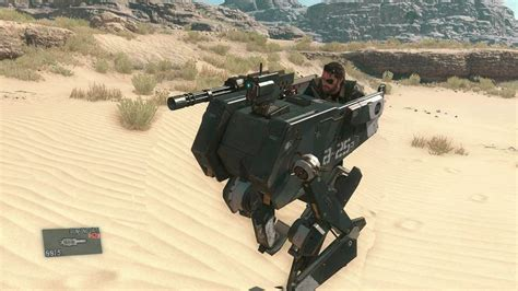 Metal Gear Solid V The Phantom Pc Windows Offline metal gear solid v the phantom pc