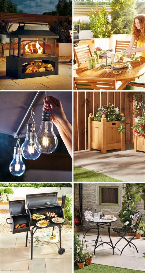 gardenline special buys    aldi home decor