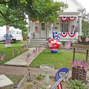 4th of july backyard decorations 134 best images about 4th of july outdoor decorations on pinterest fourth of july