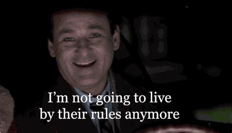 groundhog day gif bill murray gif find on giphy