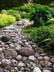 Rock In Garden River Rock On River Rocks River Rock Landscaping And River Rock Gardens