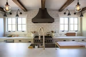 modern farmhouse kitchen lighting rustic modern farmhouse 187 birdman inc locations scouting