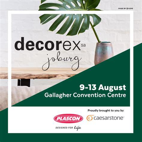 home channel decor and design mornings joburg events tanya visser
