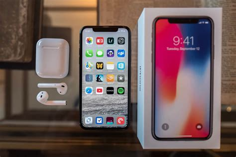 the iphone x review a new feature in things and more the sweet setup