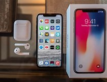 Image result for The iPhone X. Size: 210 x 160. Source: thesweetsetup.com