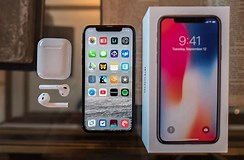 Image result for The iPhone X. Size: 244 x 160. Source: thesweetsetup.com