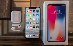 Image result for The iPhone X