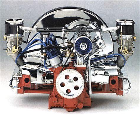 vw motor motor tune up