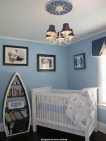 Room Decor Nautical 30 Nautical Room Design Ideas For Your Kid Kidsomania