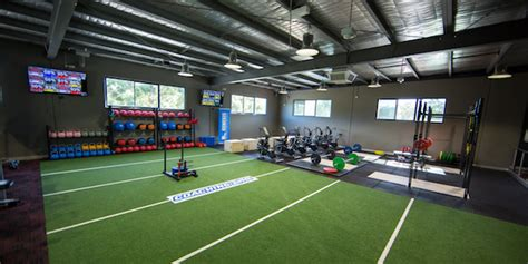 genesis wantirna genesis fitness launches the coaching zone as the future