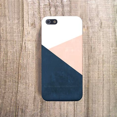 Casingcover Hp Iphone 4 5 5c Iphone 6 Go Wallpaper X3867 navy iphone 6 chevron iphone 5 by casesbycsera