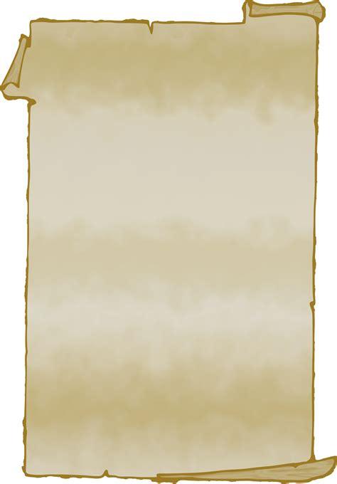 pergamena clipart clipart parchment 2