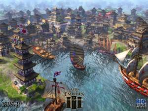 age of empires iii the asian dynasties patch