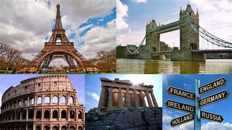 imagenes de paisajes europeos mathews boys pa 237 ses europeos que podr 237 amos visitar no