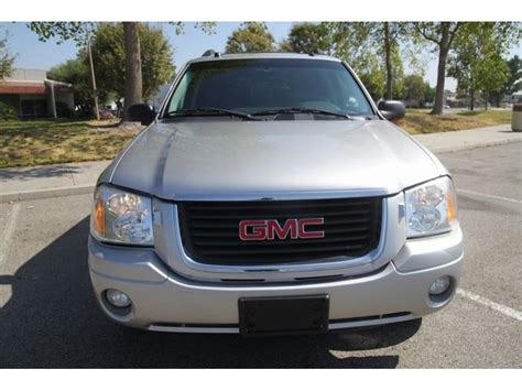 2005 gmc for sale used 2005 gmc envoy for sale by owner in tn 38128