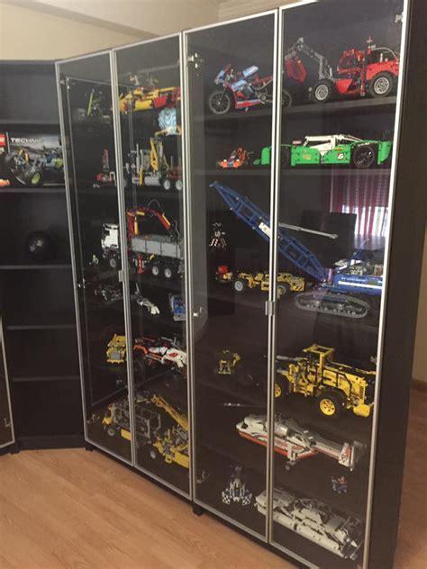 Lego display cabinet   Hiperbock